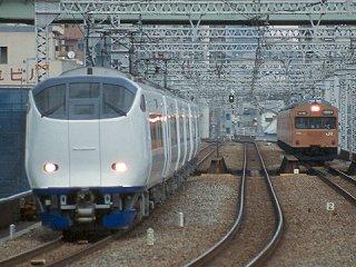 神戸鉄道資料館